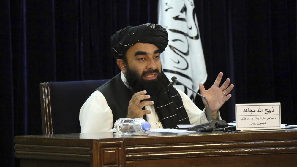 Taliban Form All-Male Afghan Government Of Veteran Hardliners general chat room details picture