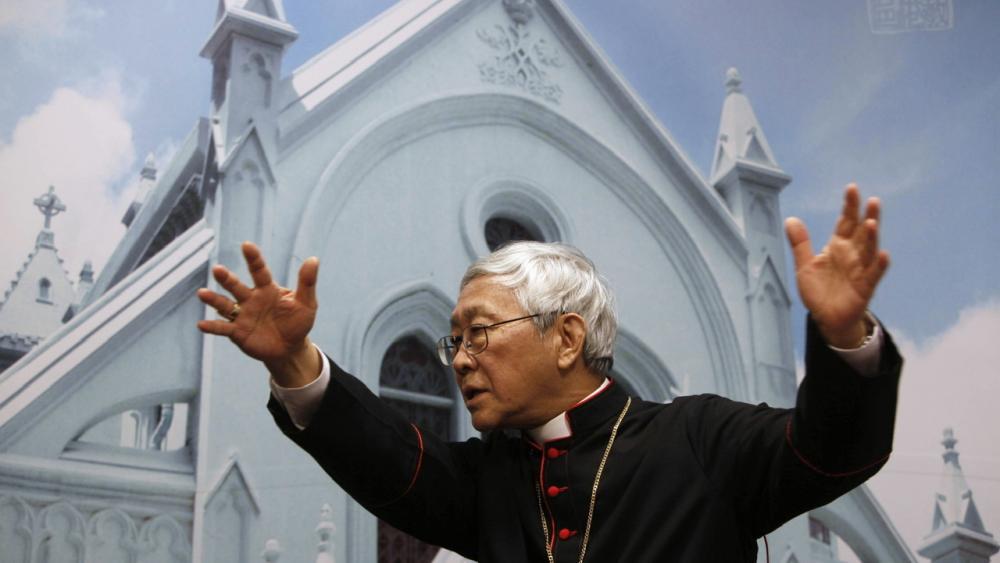 Image Source: AP Photo/Kin Cheung