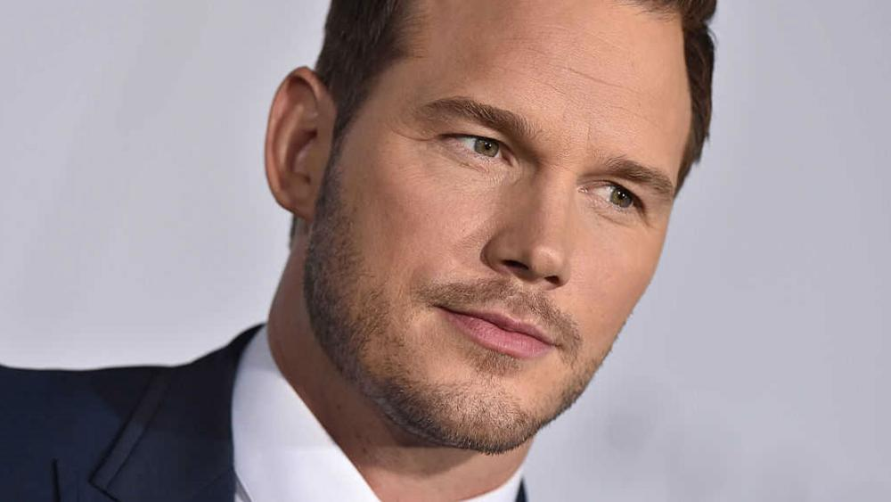 TV Guide Labels Christian Actor Chris Pratt 'Problematic ...