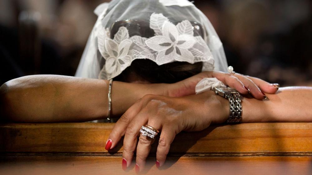 Watchdog Report 'Jihad of the Womb' Exposes Ongoing Systemic Abduction of Christian Girls in Egypt thumbnail