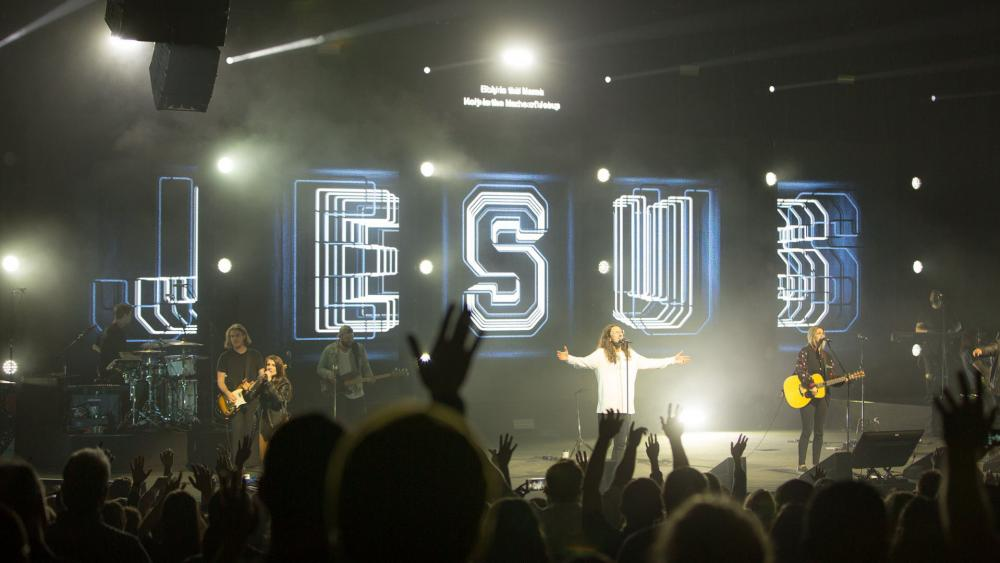 I'm Genuinely Losing My Faith': Hillsong Worship Leader