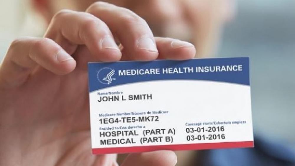 Photo ©Medicare.gov