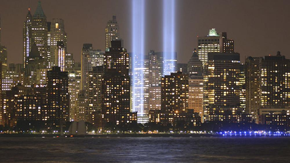 20 Years After 9/11, America Facing 'Red Alert Status'