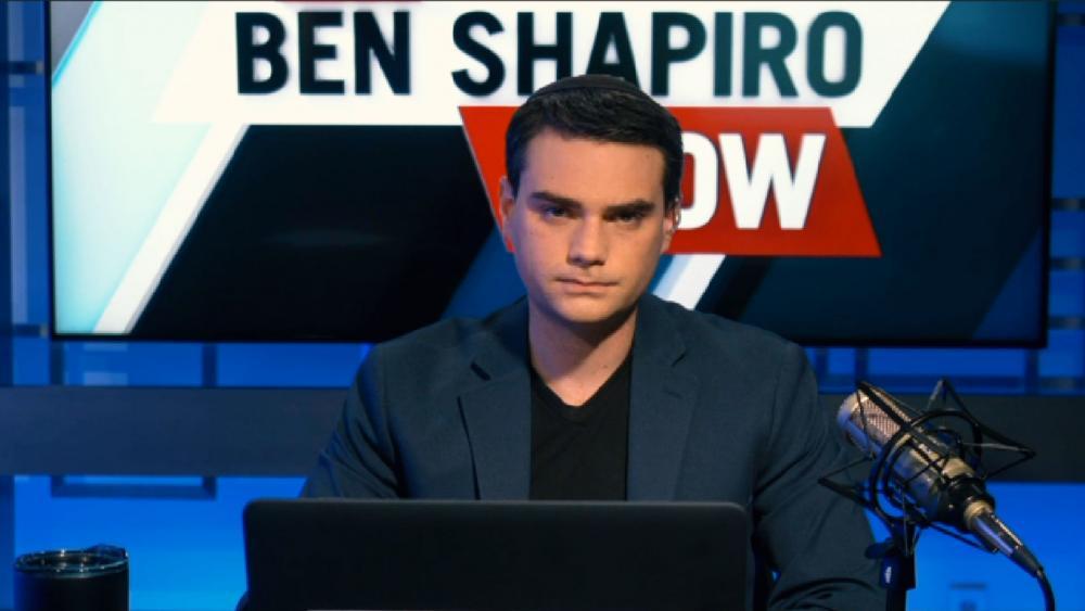 Daily Wire Founder Ben Shapiro Vows to Defy Biden's 'Unconstitutional' Vaccine Order