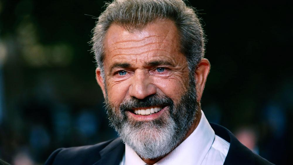 Mel gibson explains how hacksaw ridge challenged his faith cbn news mel gibson thecheapjerseys Images