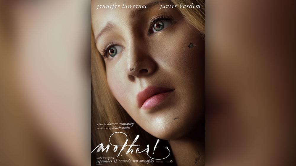 Mother Poster IMDB