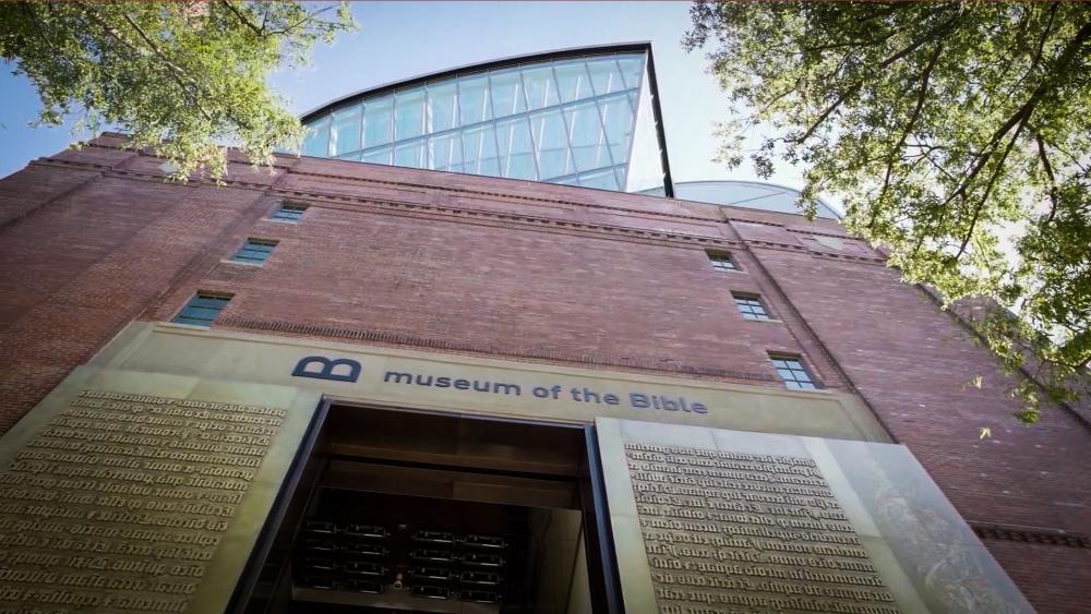 Museum Of The Bible 4