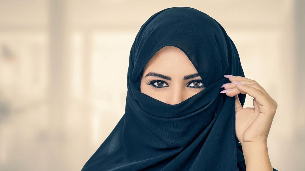 muslimwomanburqaas