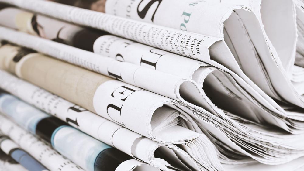 newspapersas