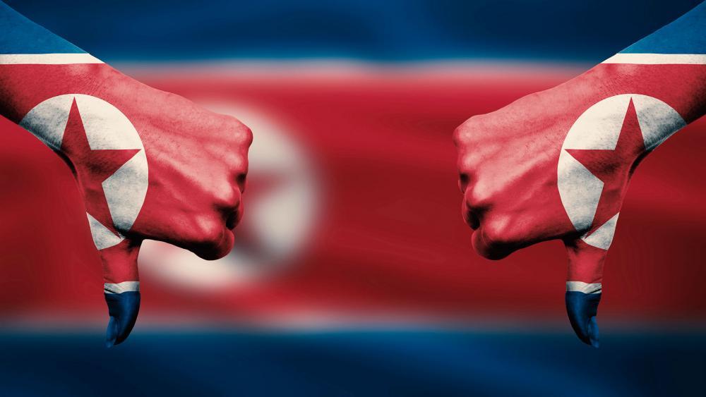 northkoreathumbsdownas