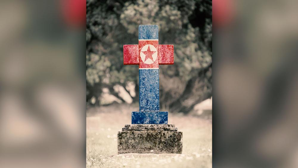 What The Mainstream Media Wont Tell You The Church In North Korea