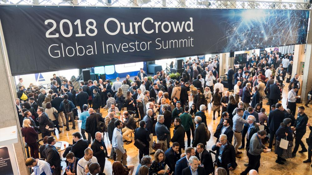 Our Crowd Summit 2018