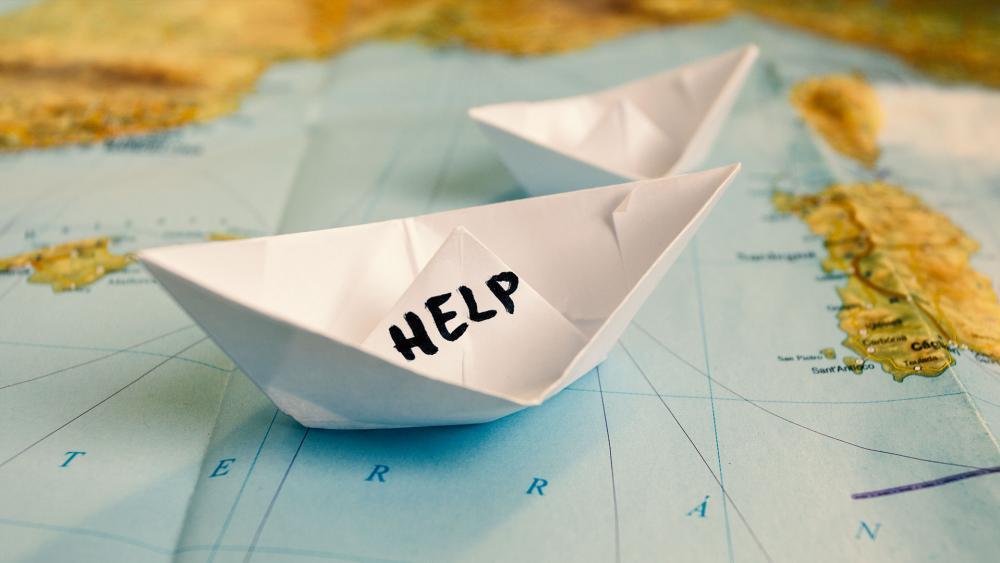 paperboathelprefugeesas