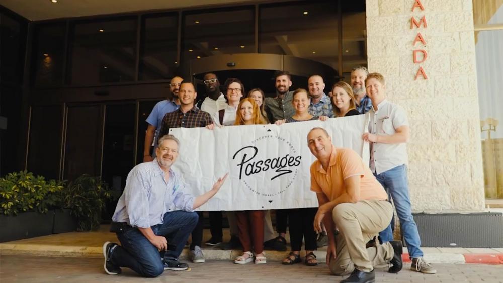 Passages Tour Photo Credit: Courtesy