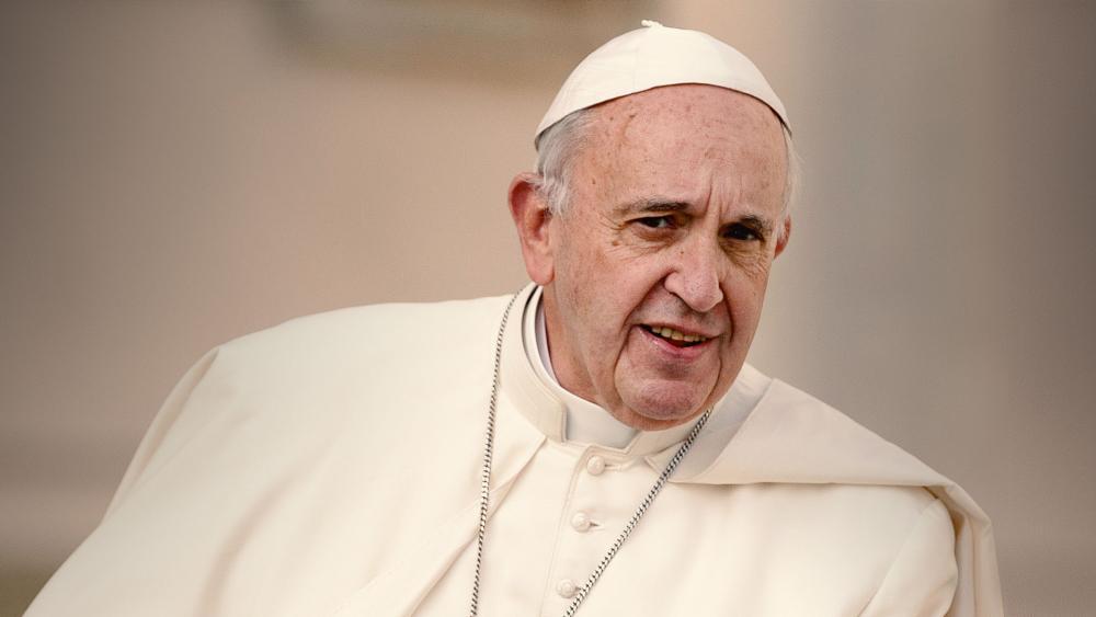 Pope Francis, St. Petersburg Square, Catholic, Christian News, CBN News, Papacy