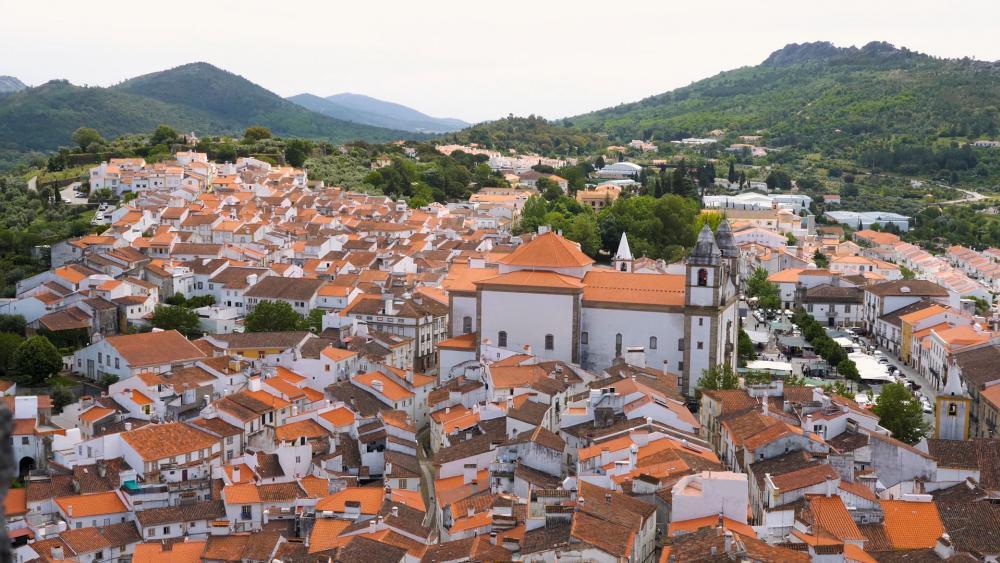 Castilo de Vide, Portugal