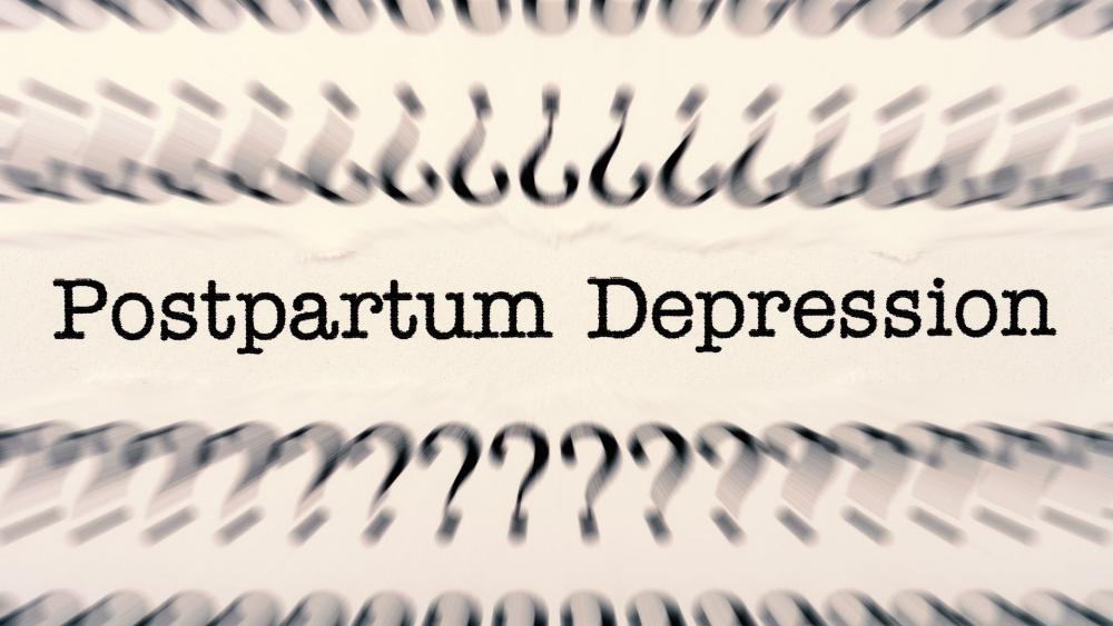 postpartumdepressionas
