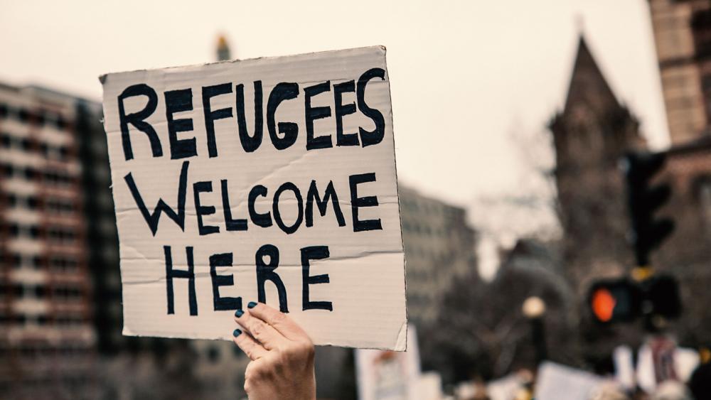 refugeeswelcomehereas