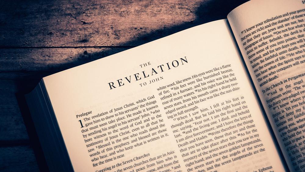 revelationas