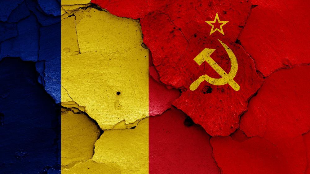 Romania communism
