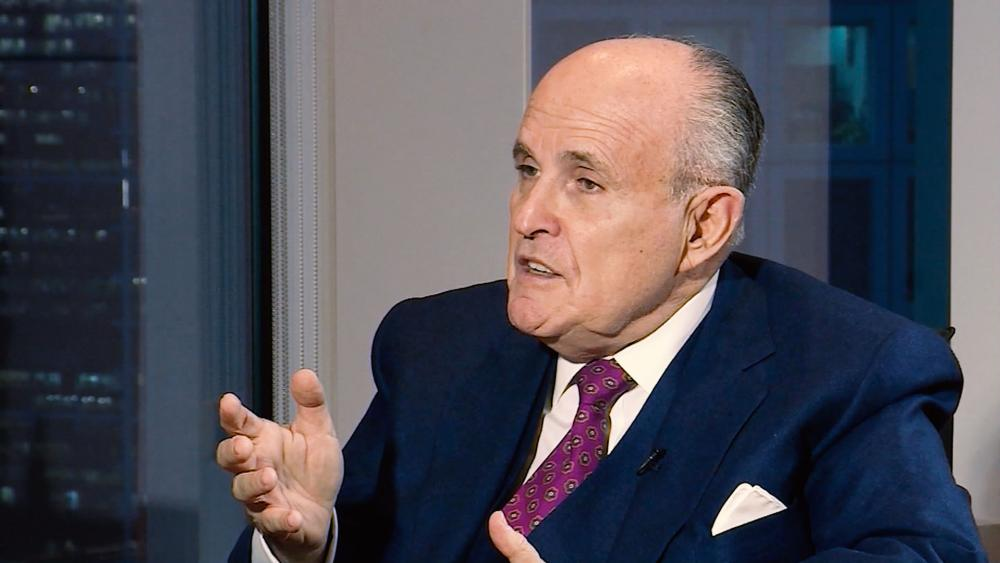 rudygiuliani