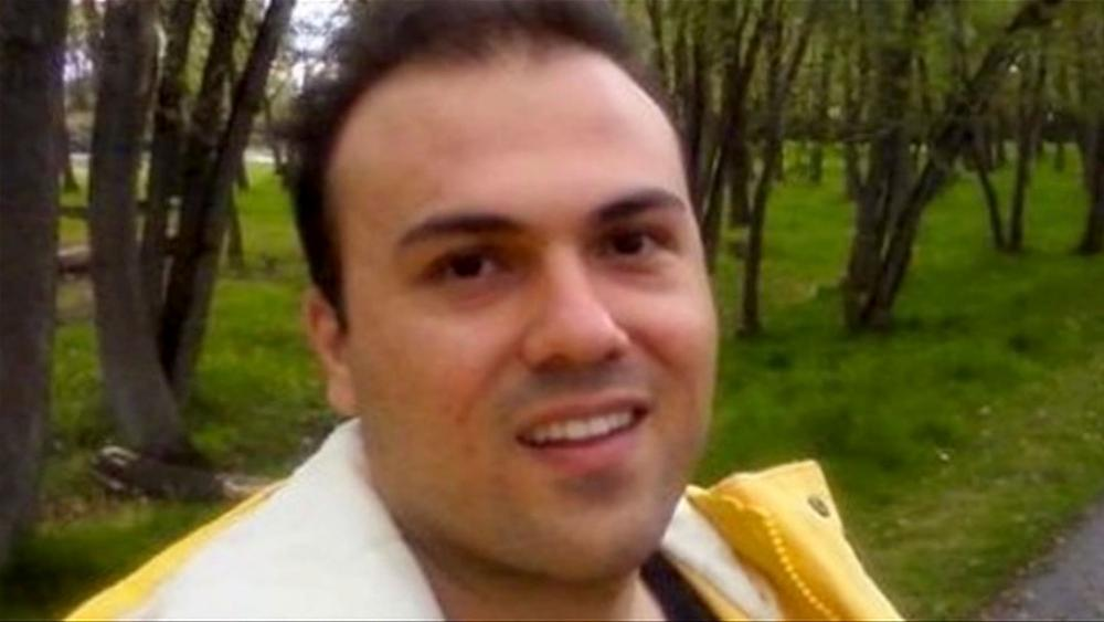 Saeed Abedini
