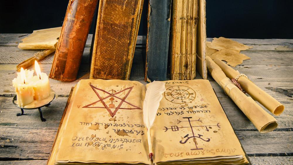 satanicbooksas