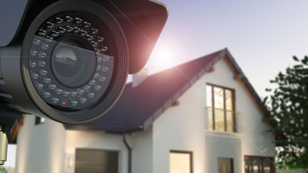 Experts Warn Hackers Can Access Homeowners Smart Security