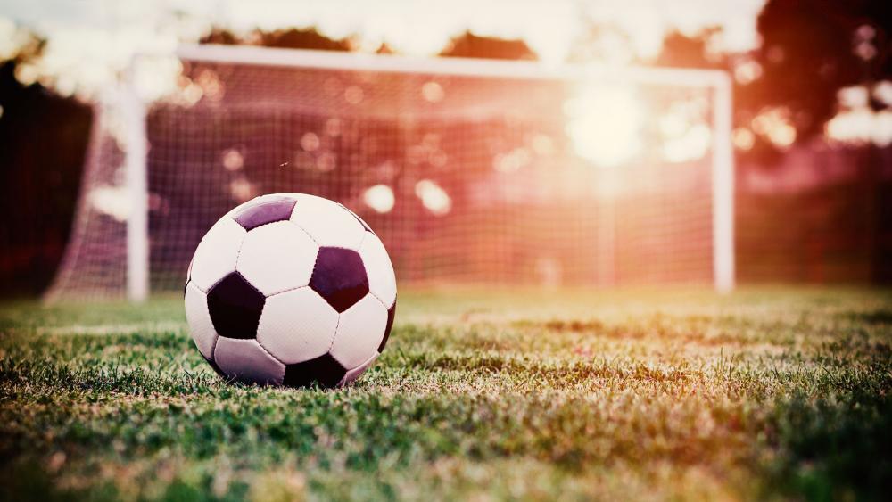 Inspiring  Priest In Cameroon Uses Soccer As Tool To Spread Gospel ... 1b744b674