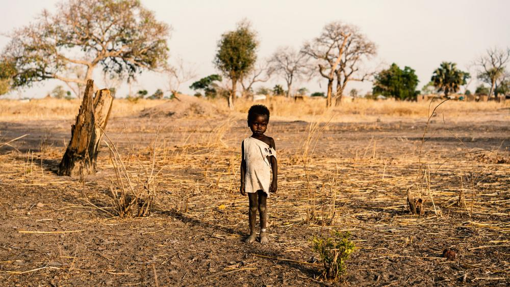 southsudanafricanchildhungeras