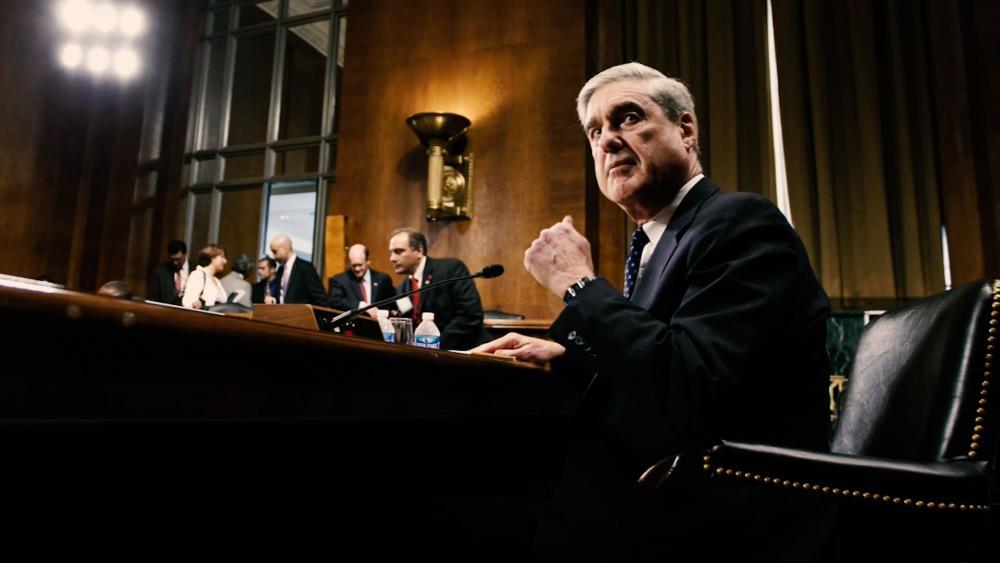Special Counsel Robert Mueller. (AP Photo)
