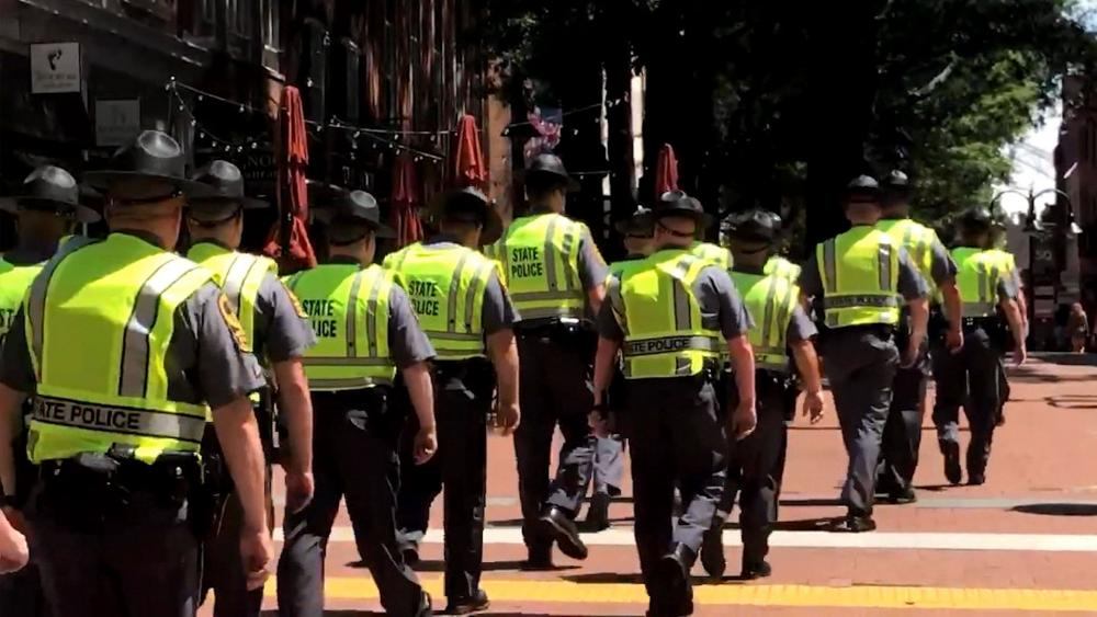 04ce5f566ea04 Ralph Northam and the city of Charlottesville on Wednesday declared a state  of emergency ahead of the one-year anniversary of a violent white  nationalist ...