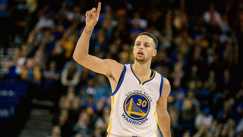 6363a5a5c1a9 Steph Curry Says His Team s Bible Study Helps Them Remember  Why We ...