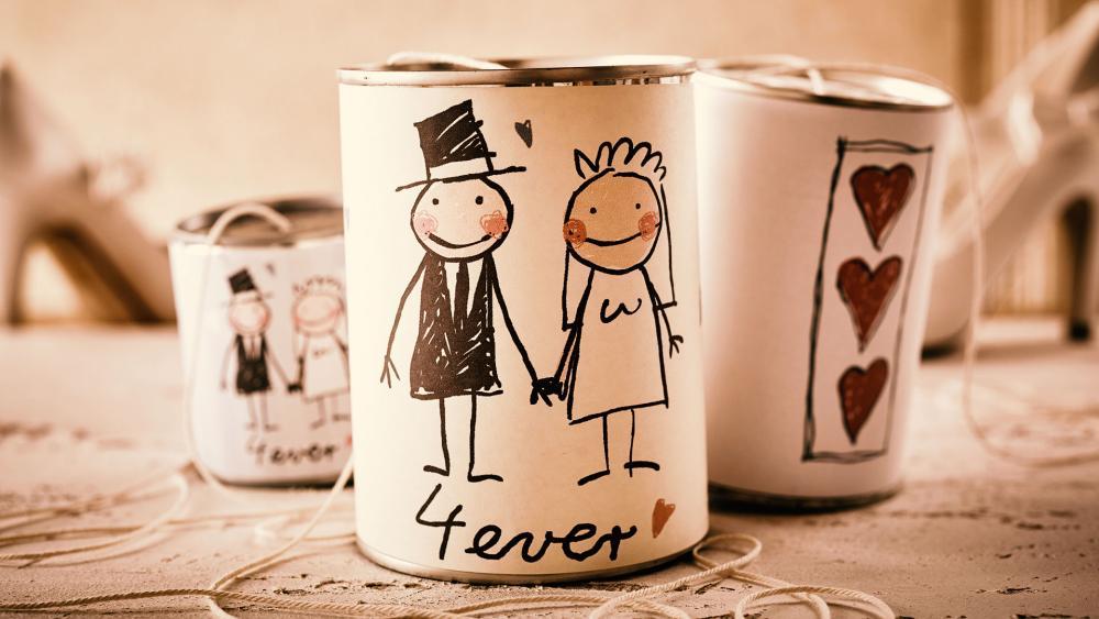 stringedcansmarriedforeveras