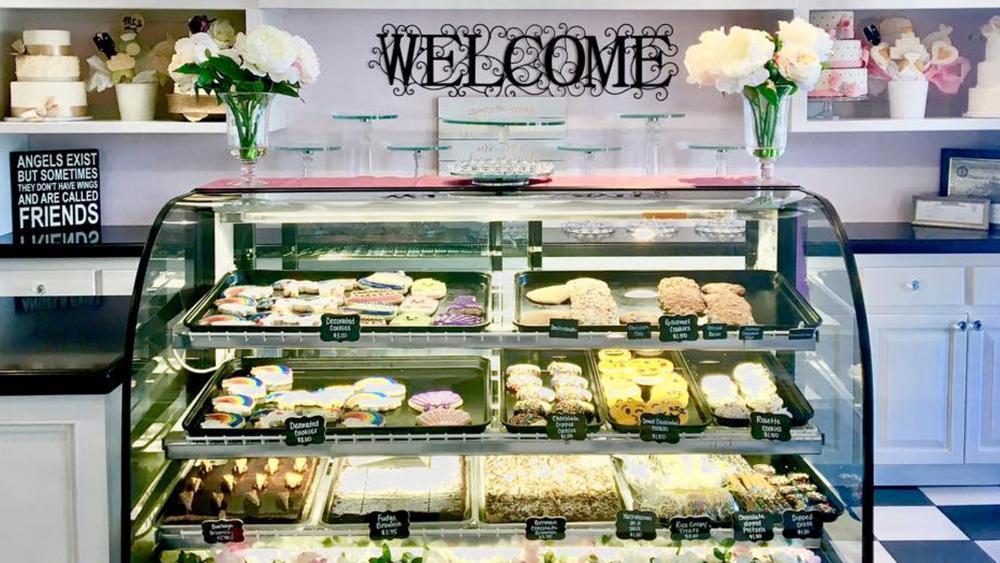 Tastries Bakery