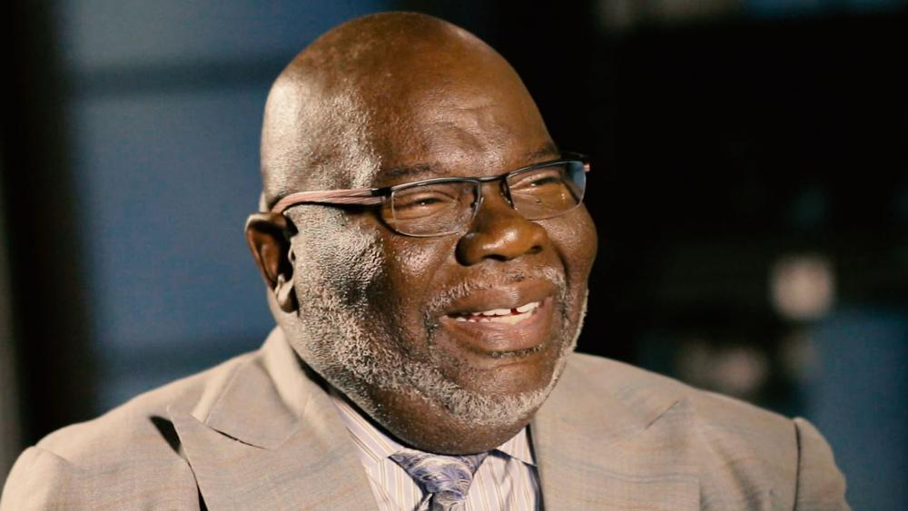 T D  Jakes Restores Pastor Who Stepped Down After Allegations of