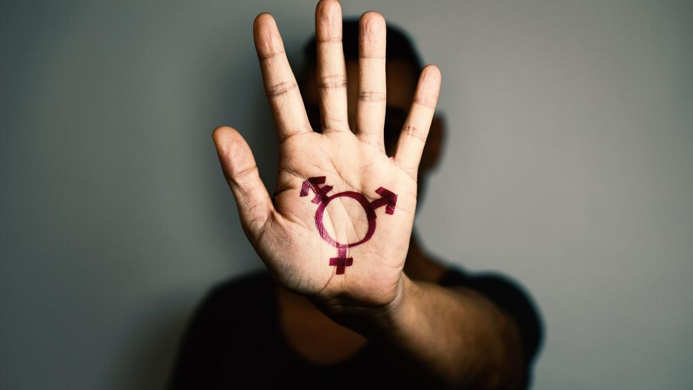 transgenderhandas