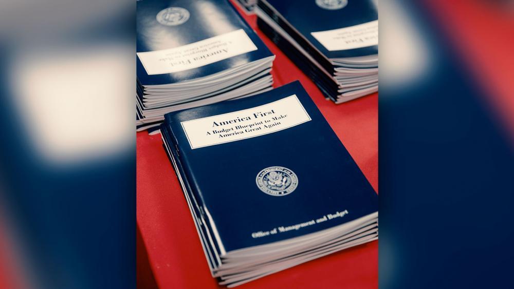 Americans now support trumps tax overhaul in dramatic shift cbn trumpbudgetamericafirstap malvernweather Gallery