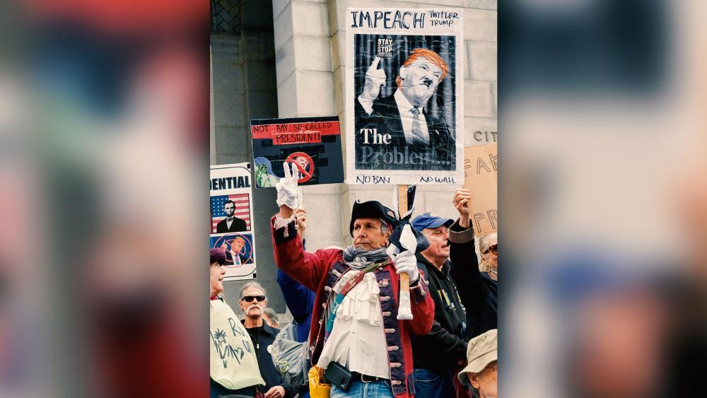 trumpprotestorsap