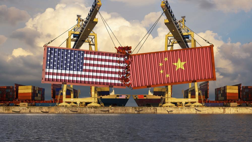 Absolutely No Need to Rush': As Trump Slow Walks China Trade