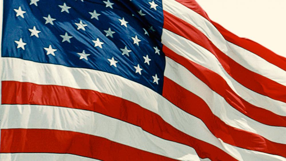 The flag of the United States of America. (Image: Adobe Stock)