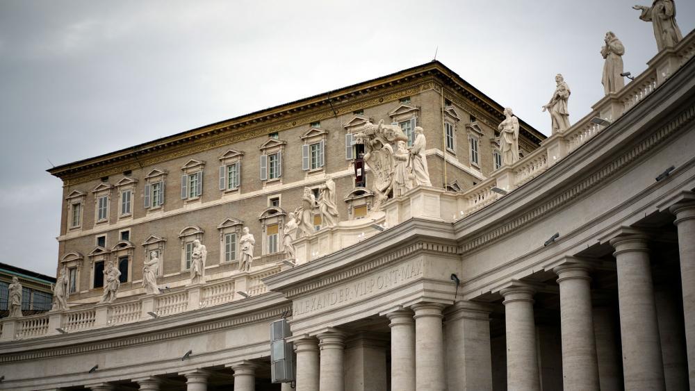 Vatican AP
