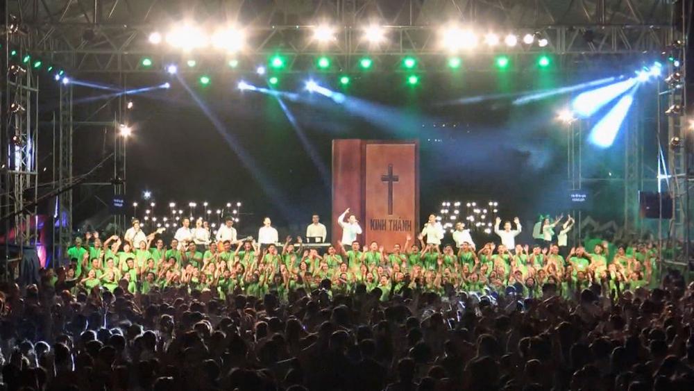 Vietnam Church Worship