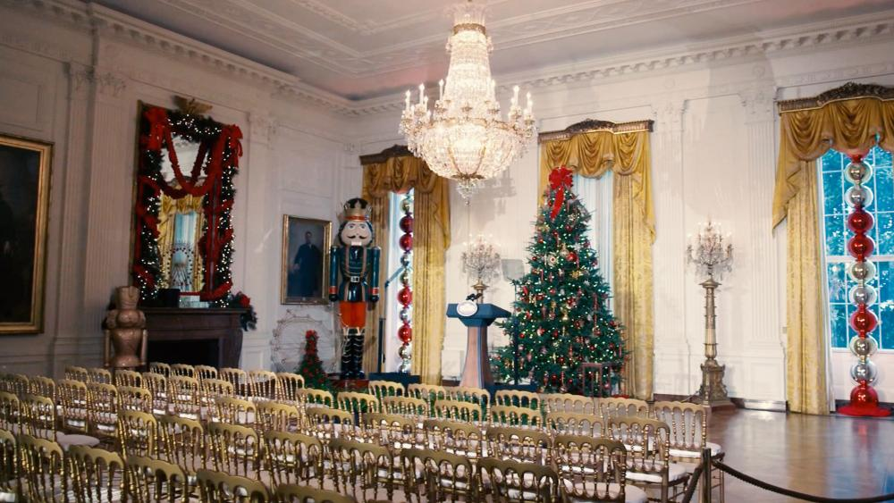 whitehousechristmas