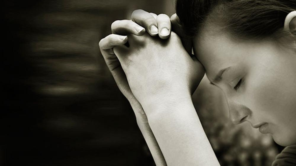 What is Soaking Prayer? | CBN com