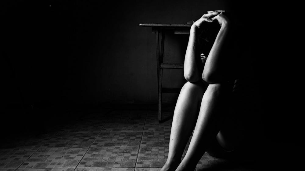 WomanTraffickingConceptAS
