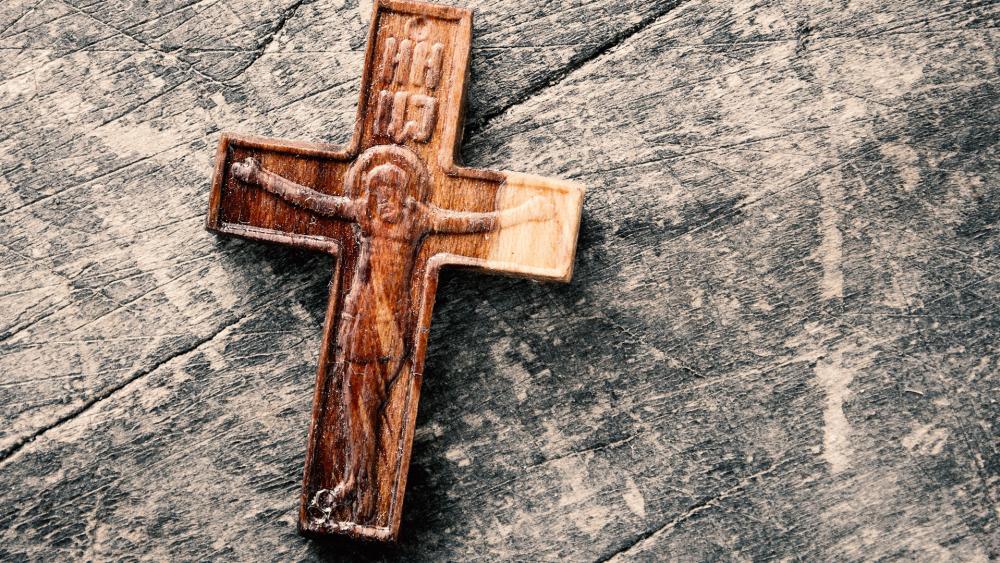 woodencrossas
