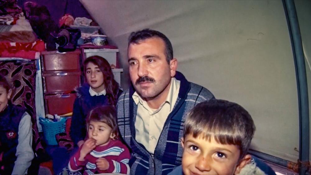 Yazidi Nightmare
